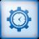 Часы с фирменными логотипами